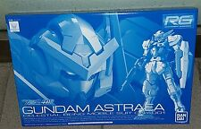 Bandai Limited ASTRAEA PARTS SET for RG 1/144 GUNDAM EXIA 00P
