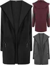 Hip Length Outdoor Regular Size Coats & Jackets for Women