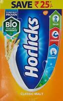 Horlicks Health & Nutrition drink 1 kg Refill pack (Classic Malt) free ship AU