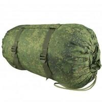 Original Russian Army sleeping bag BTK RATNIK original military equipment VKBO