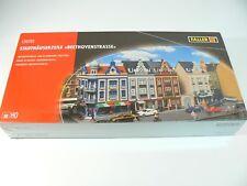 Faller H0 130701, Stadthäuserzeile Beethovenstrasse, neu, OVP