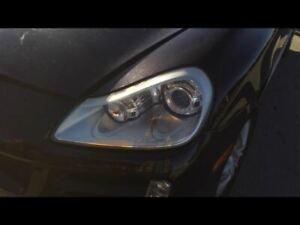 Driver Headlight Halogen Headlamps Fits 08-10 PORSCHE CAYENNE 16803414