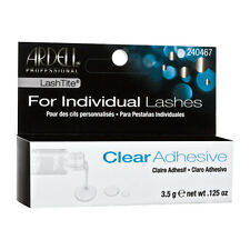 Ardell LashTite Individual False Eyelashes Adhesive Glue Clear