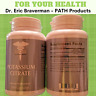 Dr. Eric Braverman Potassium Citrate Dietary Supplement Path Products 99 MG
