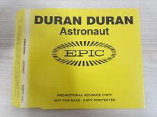 CD / DURAN DURAN / ASTRONAUT  / MUSTER / PROMO / RARITÄT /