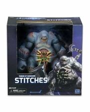 Blizzard Heroes Of The Storm Series 1 Stitches Deluxe Action Figure NECA
