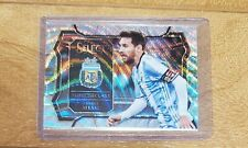 Lionel Messi 2017-18 Panini Select Top of the Class #TC-10