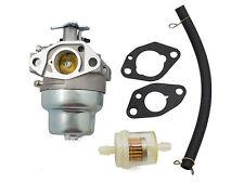 New Adjustable Carburetor For HONDA GCV160 HRB216 HRT216 16100-Z0L-023 Carb
