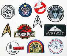 EMBROIDERED PATCHES - Now You Can NAME YOUR OWN PRICE!!!  Wholesale Trade Deal!