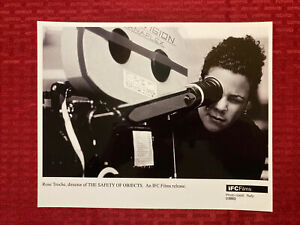 The Safety Of Objects Lobby Card Press Photo Still 8x10 2003 Rose Troche
