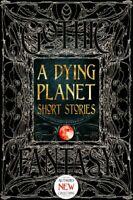 A Dying Planet Short Stories by Barton Aikman 9781787557819   Brand New