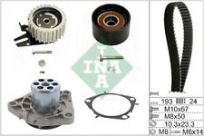 Wasserpumpe + Zahnriemensatz für Kühlung INA 530 0561 30