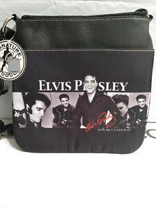 Elvis Presley Crossbody/Shoulder Bag #3