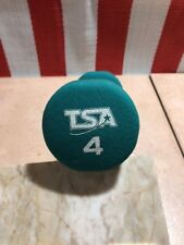 One Dumbell Tsa 4 Light Blue 4 Pounds