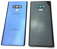 OEM Battery Cover Glass Housing Rear Back Door For Samsung Galaxy Note 9 N960U