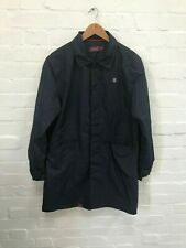 Aston Villa Official Men's Club Terrace Jacket - M - Navy - Great Condition