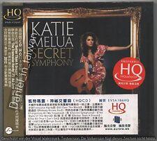 TAIWAN OBI HQCD Katie Melua: Secret Symphony (2012) SEALED
