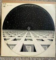 BLUE OYSTER CULT, LP record, original 1972, Terre Haute C-31063  VG+