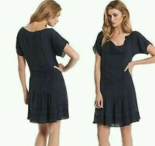 NW GUESS by Marciano Elin Kling for Marciano Davin Off-the-Shoulder Dress size S