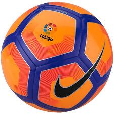Nike League Lfp Pitch Soccer Ball 2016 - 2017 Orange / Royal / Black Size 5