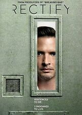 NEW 2DVD -  RECTIFY - Aden Young, Abigail Spencer, J. Smith-Cameron - TV SERIES