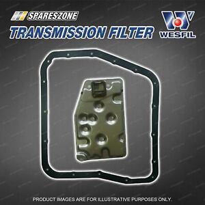 Wesfil Transmission Filter for Toyota Camry MCV20R RAV4 SXA10 SXA11 2.0L 3.0L