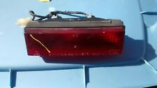 85-87 Kawasaki ZX6A ZX600 A  GPZ600R Rear  light TAIL LIGHT TAILLIGHT