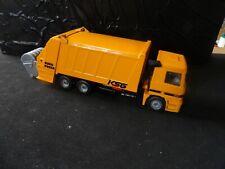 "Siku 2926 "" Mercedes 2631 Mullwagen / Ksg Euro Press"