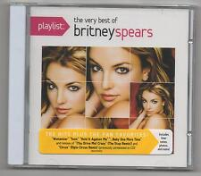 Britney Spears The Very Best of Britney Spears 2012 CD