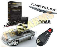 2008-2010 CHRYSLER 300 300C PLUG & PLAY REMOTE START ADD ON SRT8 LIMITED DIY
