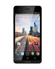 Téléphones mobiles noir Android USB, 8 Go