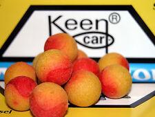 Keen Carp Pop Up Boilies Pop Ups 18mm orange/gelb Inhalt 70g   100g/5,64€