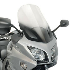 Honda CBF600S 2004 - 2012 screen TALLER TOURING windscreen GIVI D303ST in STOCK