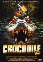 DVD Crocodile 2 Occasion