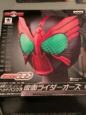 BANPRESTO Kamen Rider OOO Tatoba Combo  Head Bank FREE SHIPPING USA