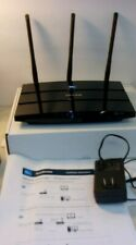 TP-LINK Archer C7 AC1750 Dual Band Wireless AC Gigabit Router, 2.4GHz REDUCED!