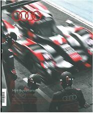 AUDI Magazin 03/16, 130 Seiten - MH Autoforum Gießen