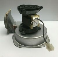 FASCO 7002-2558 Draft Inducer Blower Motor Assembly D330787P01 115V used #M301