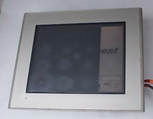"""Pro-Face AGP3301-L1-D24 GP3000 Series Touch Panel 5"""" HMI Interface"""