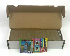 1975 Topps Baseball Complete Set 660/660 Yount Brett Carter Jim Rice RC Rookie