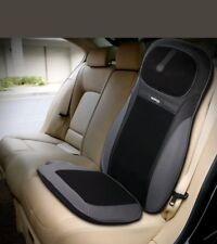 NURSAL Back Massager Shiatsu Massage Seat Cushion with Heat Function Deep
