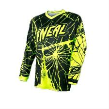 O'neal ONEAL Element mens LARGE motocross jersey ENIGMA  0028-514