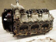 Jaguar X-Type Zylinderkopf  komplett  2,5 l  (3) hinten