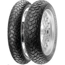120/70-17 (58W) PIRELLI MT60 RS Front Enduro Tyre
