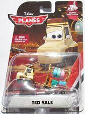 AVIONS DISNEY PIXAR PLANES TED YALE Series Mattel
