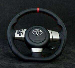 Toyota FJ Cruiser 2006-2017 steering wheel TRD  custom