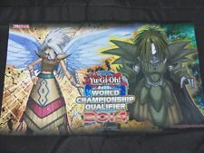 Yugioh 2014 World Championship Qualifier Playmat! Guardian Eatos