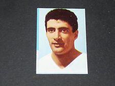 VUTSOV LEVSKI SOFIA BULGARIA BULGARIE SICKER PANINI FOOTBALL 1966 ENGLAND 66