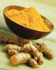 Turmeric Root Powder 100% Pure Organic Curcuma Longa Haldi 100g