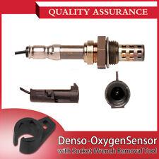 For 1984-1988 Pontiac Fiero Oxygen Sensor Denso 63681BJ 1985 1986 1987